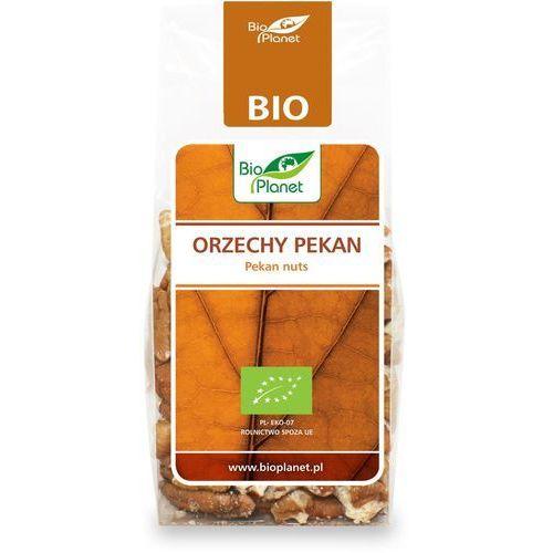 Bio planet : orzechy pekan bio - 100 g (5907814660312)