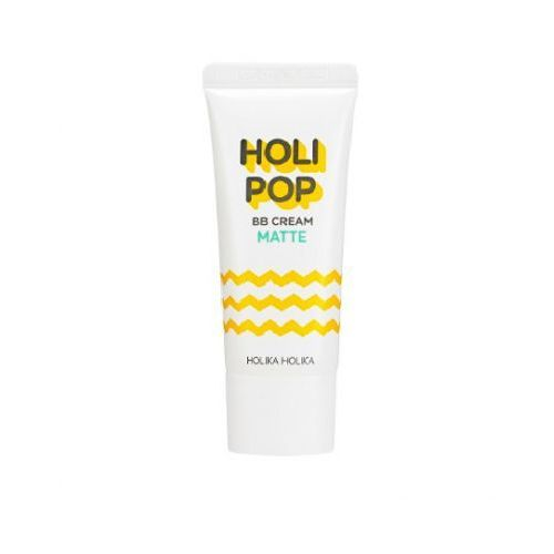 Holika Holika Matujący krem BB, HOLI POP BB Cream Matte 30ml, 8806334372521