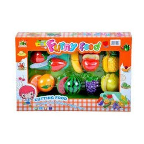 Owoce plastikowe do krojenia (5902012753965)