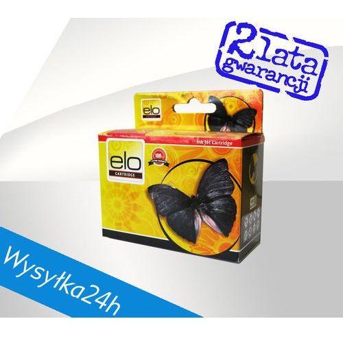 Tusz do Lexmark 82 / X5100 / X5130 / X5150 / X5190pro / X6100 ELO Kartridż czarny
