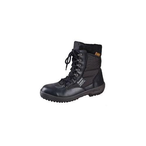 buty Protektor Grom Plus 118-742 czarne (118-742)
