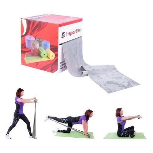 Insportline Taśma treningowa do ćwiczeń fitness 45 xx-heavy (8596084009937)