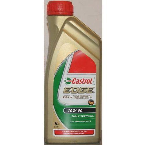 Olej Castrol Edge 10W60 1 litr !ODBIÓR OSOBISTY KRAKÓW! lub wysyłka