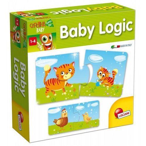 Lisciani Karotka baby logic (8008324054893)