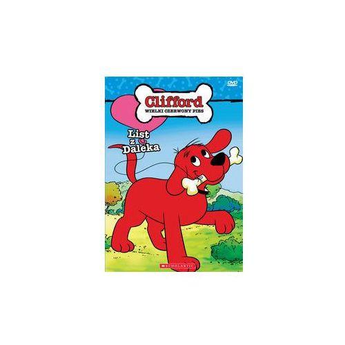 Clifford - List z daleka. Darmowy odbiór w niemal 100 księgarniach!