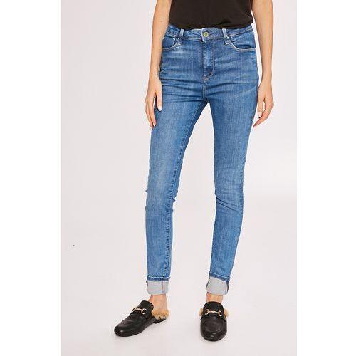 - jeansy dion marki Pepe jeans