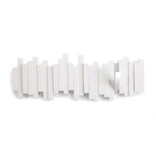 Umbra wieszak na ubrania sticks biały (0028295280273)
