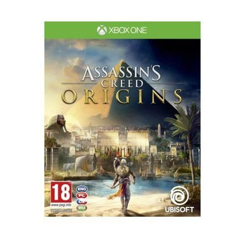 OKAZJA - Assassin's Creed Origins (Xbox One)