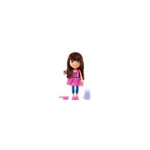 Dora mówiąca/śpiewająca z telefonem Fisher Price