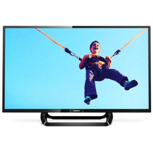 TV LED Philips 32PFS5362 - BEZPŁATNY ODBIÓR: WROCŁAW!
