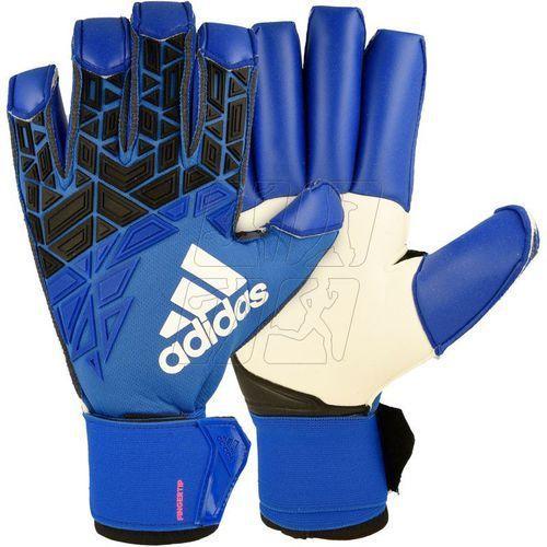 Rękawice bramkarskie adidas ACE TRANS FINGERTRIP AZ3689 z kategorii Pozostałe