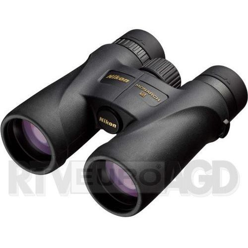 Nikon Monarch 5 10x42 - produkt w magazynie - szybka wysyłka!, BAA831SA
