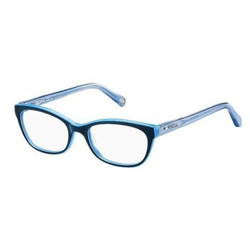 Okulary Korekcyjne Fossil FOS 6058 OLX