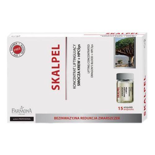 Farmona SKALPEL Aktywny koncentrat ujędrniająco-rewitalizujący