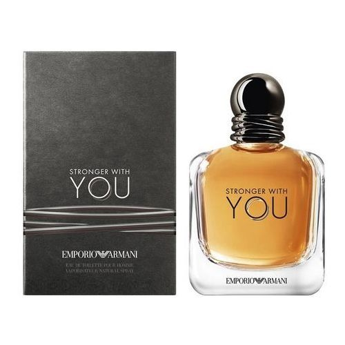 Giorgio Armani Stronger With You Men 30ml EdT