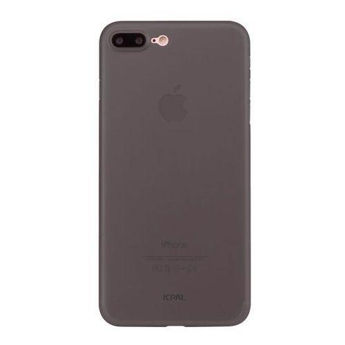 Obudowa JCPAL Super Slim Case iPhone 7 Plus Czarny (6954661849376)