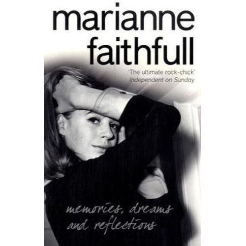 Memories, Dreams And Reflections, Faithfull, Marianne