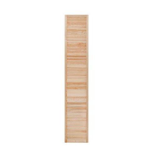 Drzwiczki ażurowe 242.2 x 44.4 cm marki Floorpol