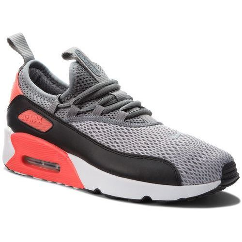 Nike Buty - air max 90 ez (gs) ah5211 002 wolf grey/cool grey/black