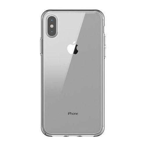 GRIFFIN REVEAL ETUI OBUDOWA IPHONE X (PRZEZROCZYSTY)