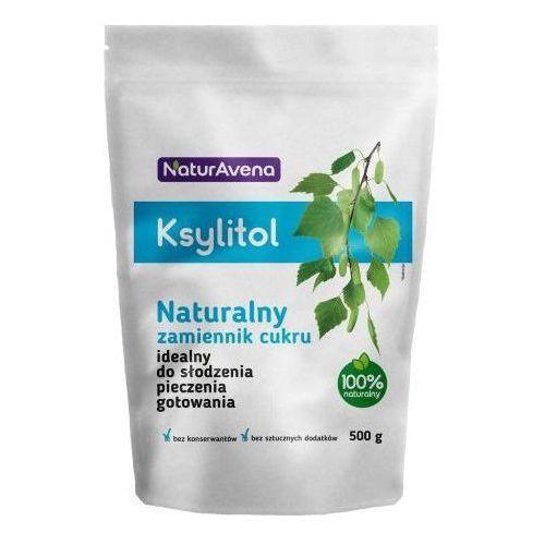 Naturavena Ksylitol 500g -