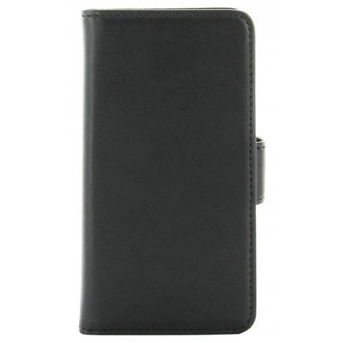 Holdit Etui walletcase Huawei P8 skóra czarne DARMOWA DOSTAWA DO 400 SALONÓW !! - sprawdź w wybranym sklepie