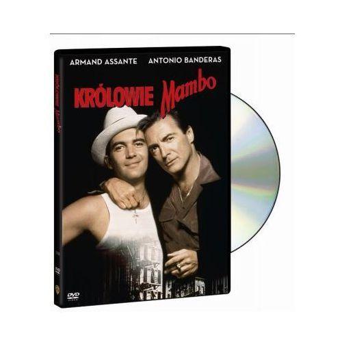 Królowie mambo (DVD) - Arne Glimcher