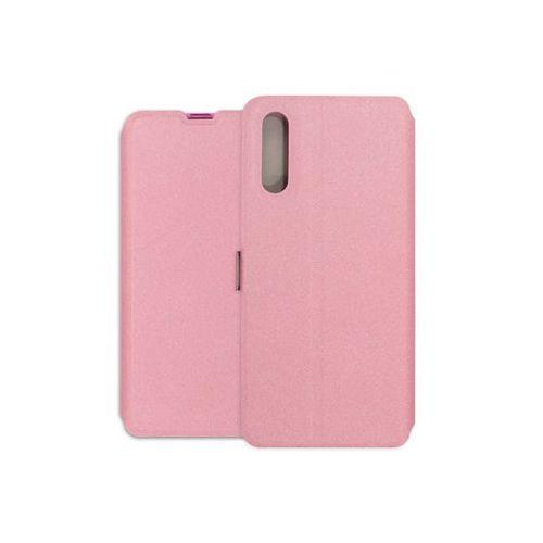 Samsung Galaxy A50 - etui na telefon Wallet Book - różowy