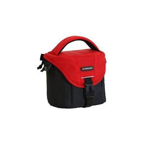 Torba dla aparatów/ kamer wideo  biin ii 14 czarna/czerwona od producenta Vanguard