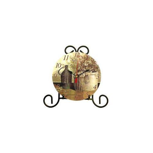 Atrix Zegar kominkowy mdf #544