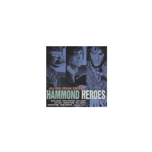 Hammond Heroes - 60s R & B He