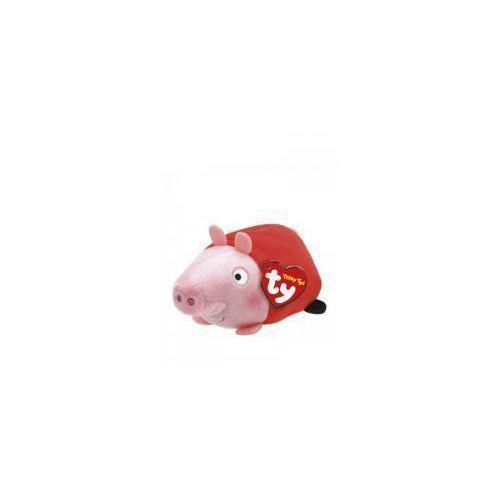 teeny tys świnka peppa - peppa marki Ty