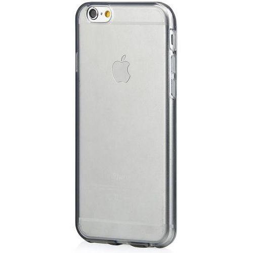 Etui QULT Back Case Clear do iPhone 6/6S 4.7 + Zamów z DOSTAWĄ JUTRO!