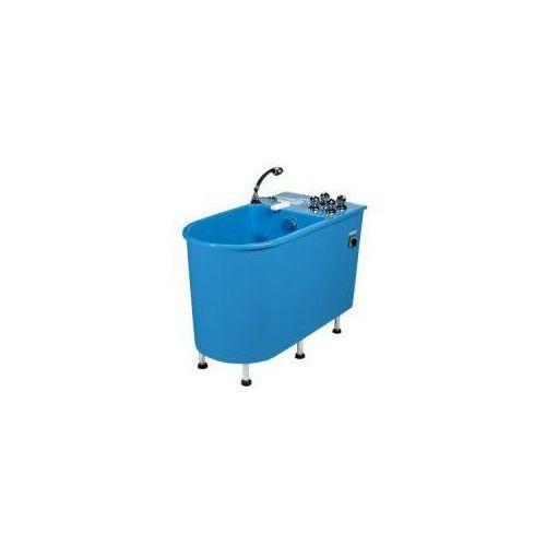 Wanna do kąpieli wirowej (wirówka) kończyn dolnych 1116t marki Technomex