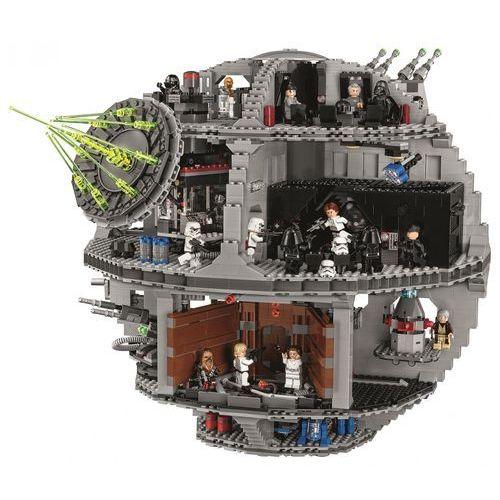 Lego STAR WARS Gwiazda śmierci 75159 - BEZPŁATNY ODBIÓR: WROCŁAW! - OKAZJE