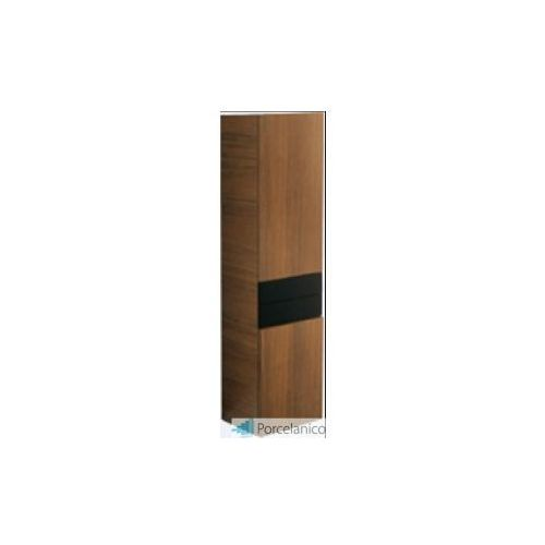 V&b memento, szafka wysoka, 400 x 1640 x 350 mm, zawiasy z lewej, amazakue a26600ct marki Villeroy&boch
