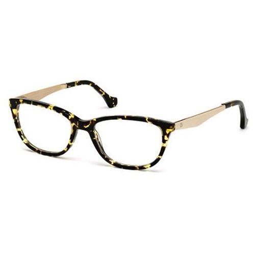 Balenciaga Okulary korekcyjne ba5041 055