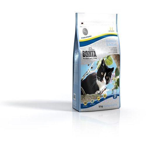 BOZITA Feline Outdoor Active 2kg