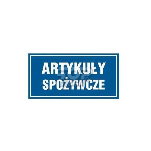 Top design Artykuły spożywcze - OKAZJE