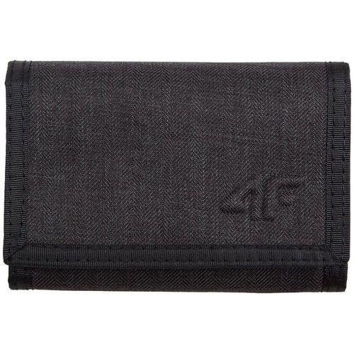 Portfel H4L17 PRT001 4F - Czarny - czarny - sprawdź w wybranym sklepie