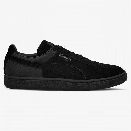 Buty  suede classic casual emboss od producenta Puma
