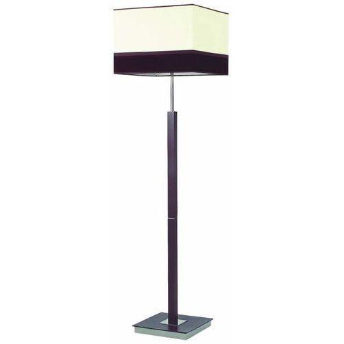 Alfa Paja 1203902 NEW lampa stojąca podłogowa 1x60W E27 beżowy/brązowy