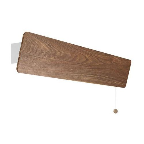 Lampa OSLO LED smoked oak 9312 Nowodvorski Lighting --- WYSYŁKA 48H ------PYTAJ O RABAT ---, 9312