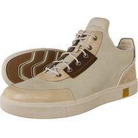 Buty amherst canvas a77 - męskie sneakersy, Timberland