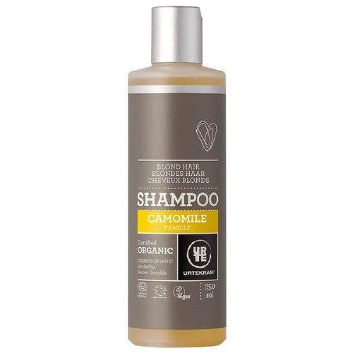 Szampon z rumiankiem do włosów blond 250 ml, 5765228837122