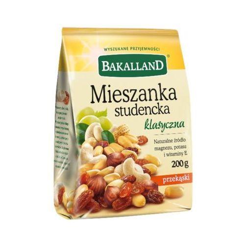 200g mieszanka studencka klasyczna marki Bakalland