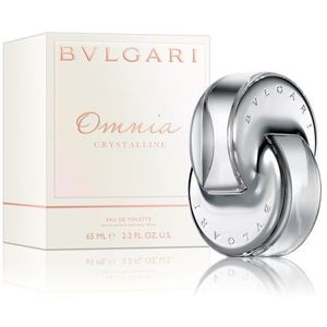 Bvlgari Omnia Crystalline Woman 40ml EdT