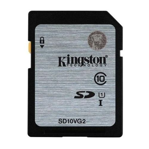 SDHC 16GB Karta pamięci Class 10 Kingston, C9853860