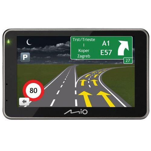 GPS Combo 5207 marki MIO
