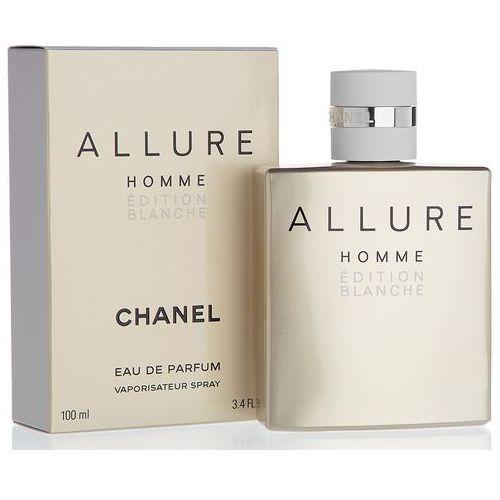 Chanel Allure Homme Edition Blanche, Woda perfumowana, 100ml